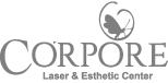 Corpore Esthetic Logo